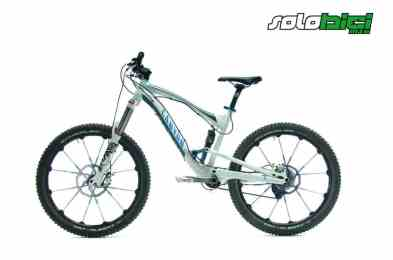 Canyon Strive ES 9.0