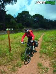 Vuelta a Gredos Oriental by CompeGPS