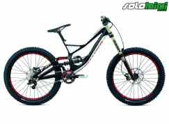 Specialized Demo 8 Carbon