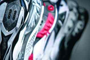 Comparativo zapatillas de carbono