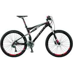 Precio: 1.699 euros Cuadro: Aluminio 6061 Horquilla: Rock Shox Recon Silver RL Grupo: Shimano SLX