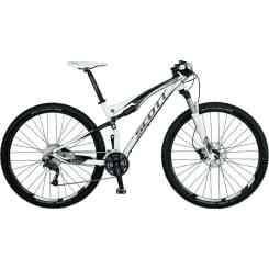 Precio: 1.999 euros Cuadro: Aluminio 6061 Horquilla: Rock Shox Recon Silver 29 RL Grupo:Shimano SLX/Deore