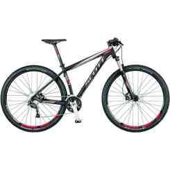 Precio: 899 euros. Cuadro: Aluminio 6061. Horquilla: Pro Suntour XCR LO. Grupo: Shimano SLX/Alivio.
