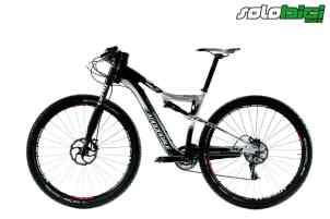 Cannondale Scalpel 29er Carbon 2012