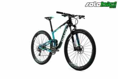 Giant Anthem X Advanced 29er 0 2013