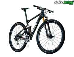 BMC Fourstroke FS01 29