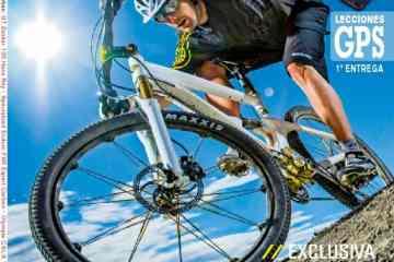 Portada Solo Bici 261