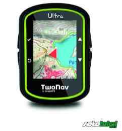 GPS Two Nav Ultra