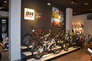 BH Pro Store_ SoloBici