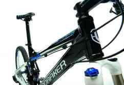 Mondraker Tracker R 12