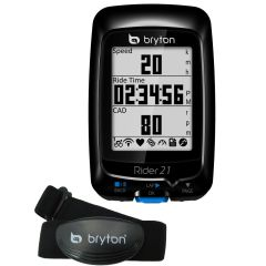 Bryton Rider 21 c