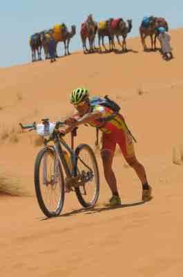 Etapa 5 Titan Desert Milton Ramos_SoloBici 2