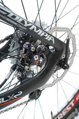 Olympia CSL-X Two 650 Race 1_SoloBici 7