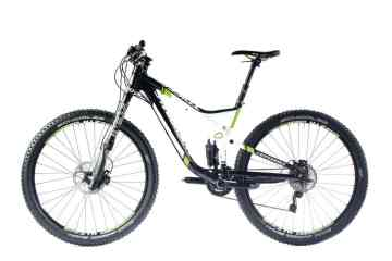 Cannondale Trigger 1