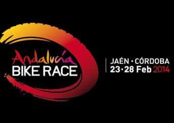 andalucia bike race logo