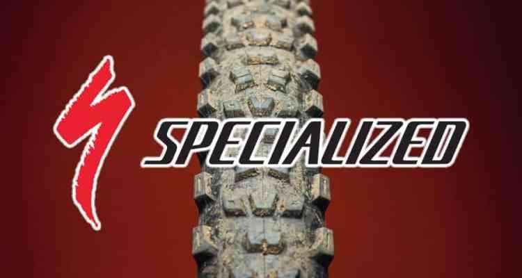 oferta de neumáticos Specialized