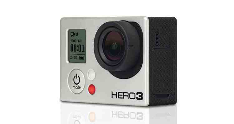 KPSport y GoPro Hero3 0cfea28035b