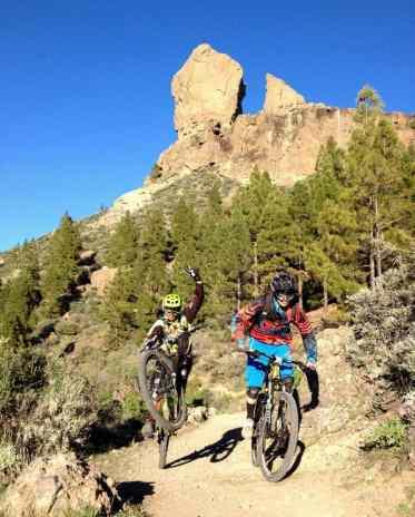 trail cruz grande 2