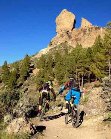 trail cruz grande