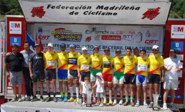 Todos los campeones del Open de España