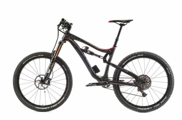 Lapierre Zesty AM 927 E:i Shock