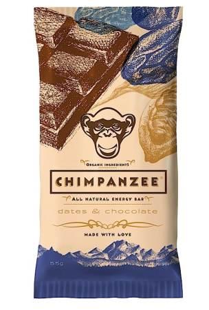 Datils-Chocolata