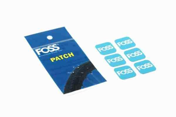 Pack Cámara Foss