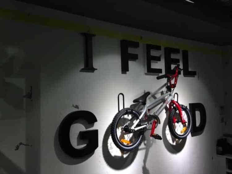 Jormabike Experience 2