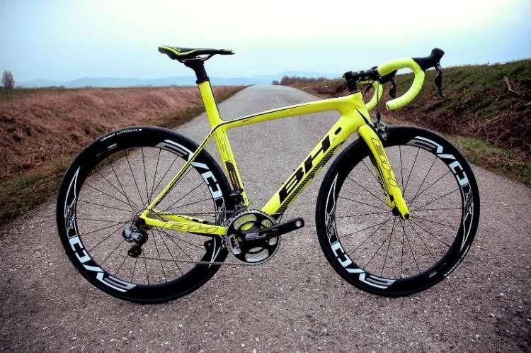 G6 Pro yellow