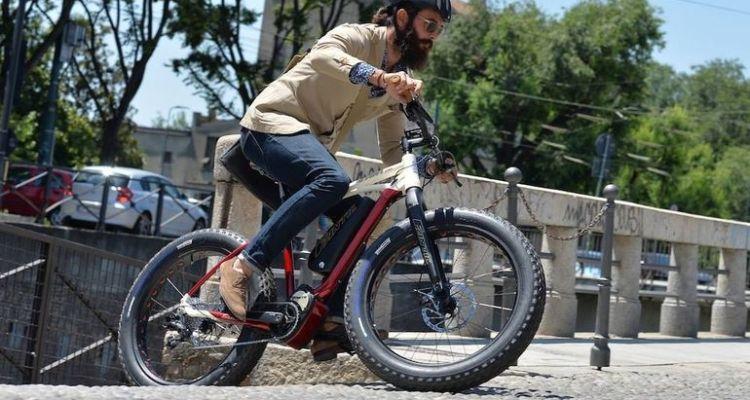 e-bikes DGT