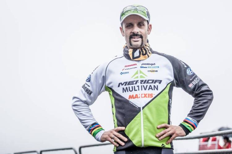 El de Puigerdà sigue siendo, a sus 37 años, uno de los bikers más competitivos de la elite mundial. El de Vallnord, supuso para él el mundial número 21.