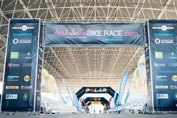 Andalucía Bike Race 2016