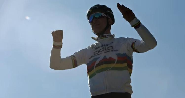 Nino Schurter Bike Days