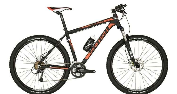 Sensa Bikes