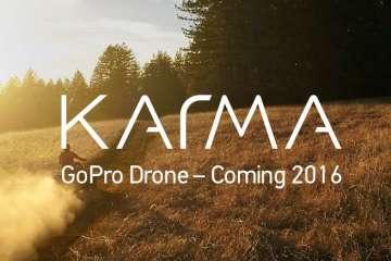 Karma: Gopro