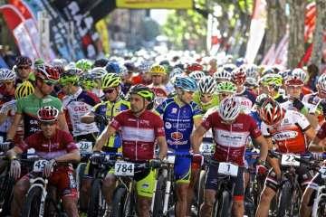 La Rioja Bike Race 2016