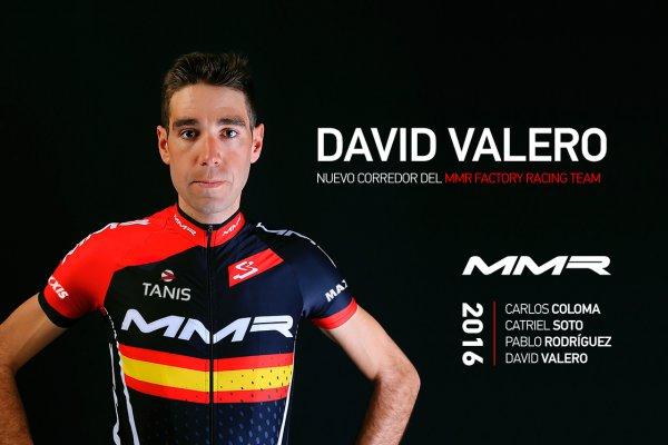 David Valero