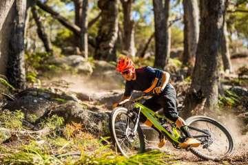 Troy Brosnan en Tasmania