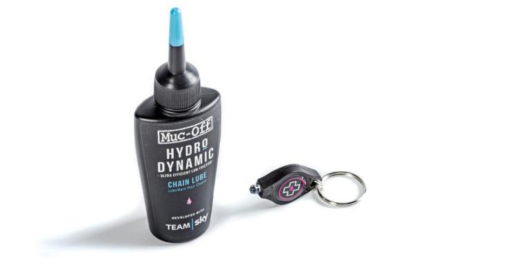 Muc-Off Sky Lube Hydrodynamic