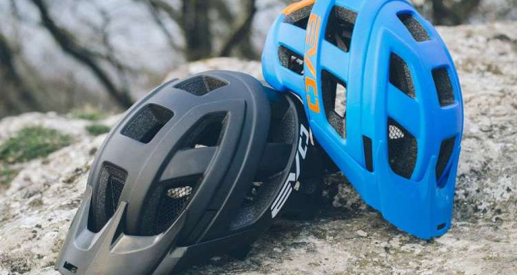 Casco EVO Enduro