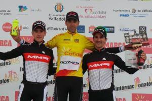 Internacionales de Valladolid