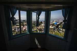 Urban Downhill Cerro Abajo 2016
