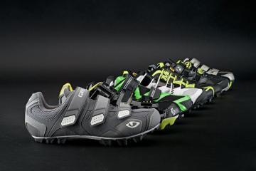 Informe zapatillas XC