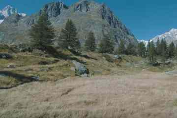Valle de Aosta