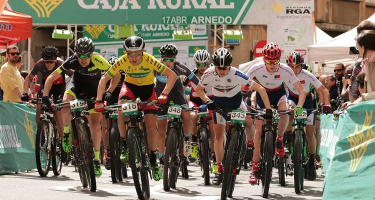 Superprestigo MTB Caja Rural 2016