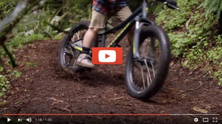 Video Specialized Riprock