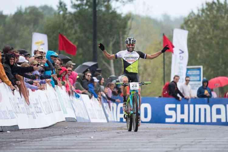 28, Hermida Ramos, José Antonio, Multivan Merida Biking Team, , ESP