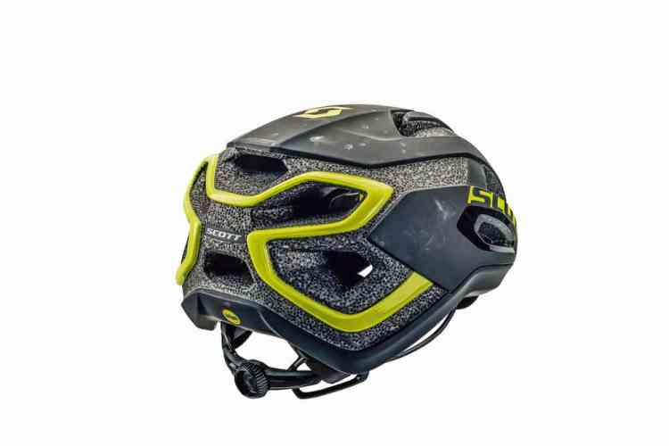 Casco Scott Centric Plus 2