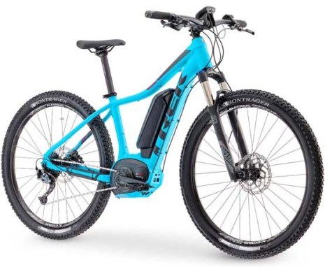 Trek Powerfly WSD 5 Plus