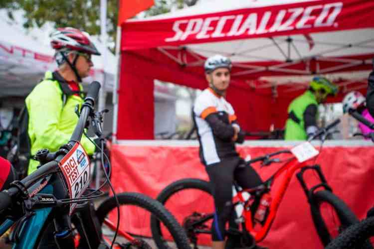 Specialized festival